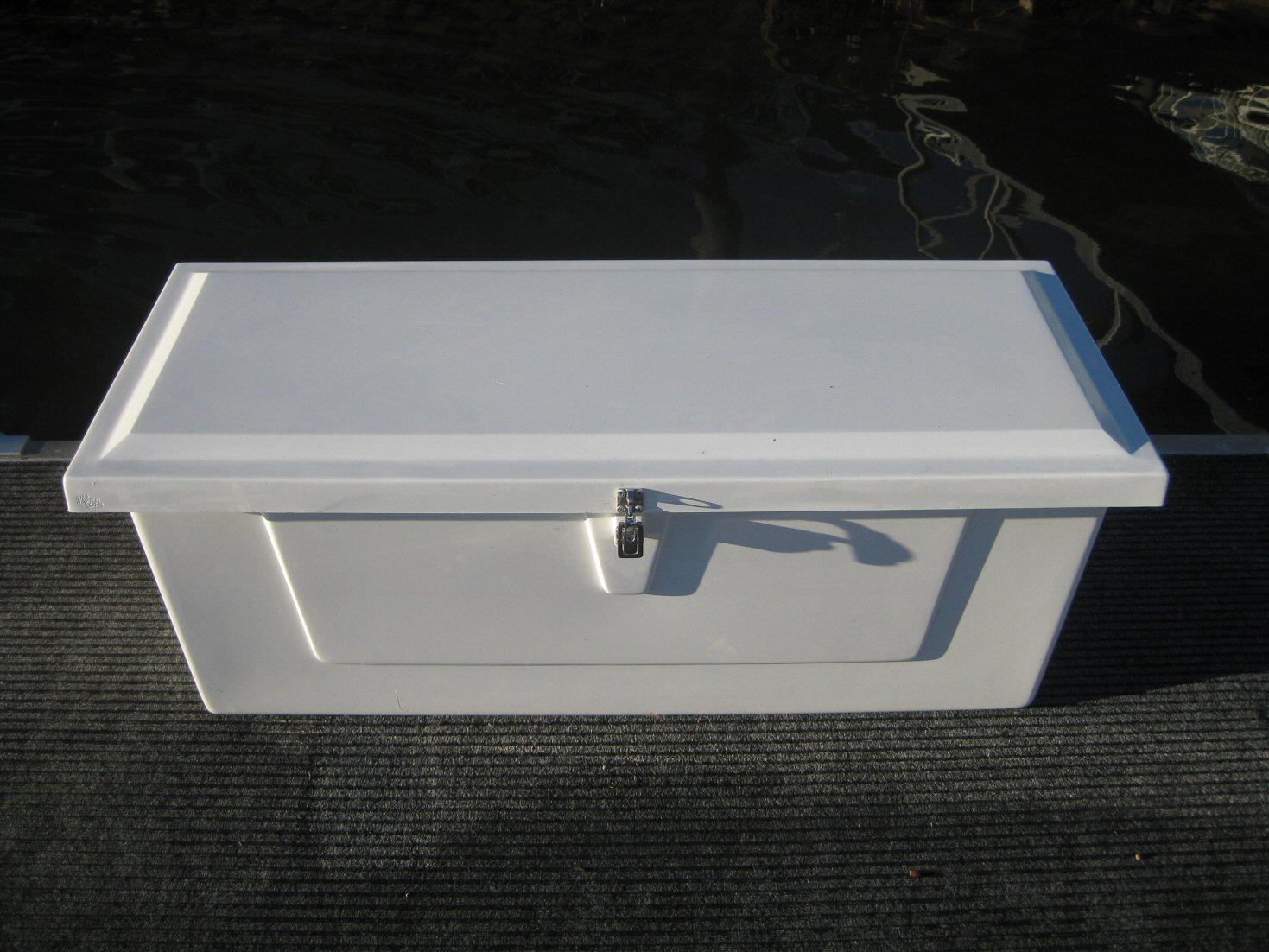Fibreglass 4 Leisure   Pool Storage Box Downsized For Emailing  Fibreglass4leisure ...